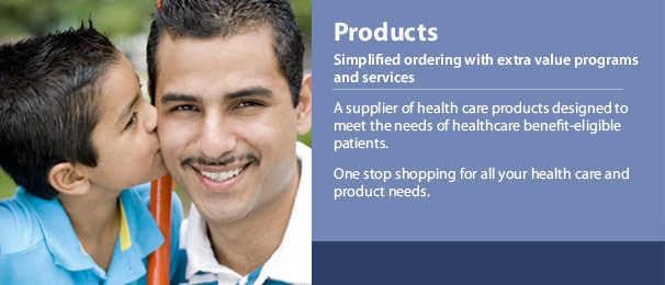 911e6ef0b7 Better Living Now - Health Care Products